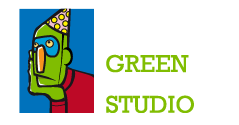 The Green Man Studio