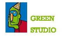 The Green Man Studio